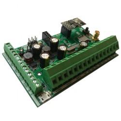 Описание товара GSM-сигнализация  OKO-EX