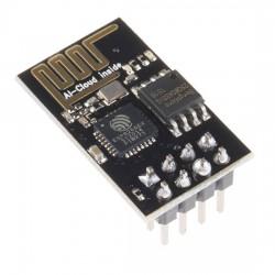 Описание товара Wi-Fi модуль ESP8266 ESP-01