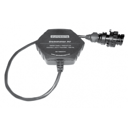 Описание товара Датчик уровня топлива Eurosens Dominator AF S1 mini