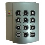 Кодовая клавиатура K12