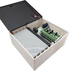 Опис товару GSM комплект sbox-ех