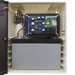 Опис товару GSM пристрій UPS-Router