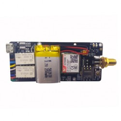 Описание товара GSM-rebooter5