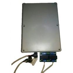 Описание товара Контроллер доступа ОКО-4С4К