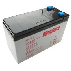 Опис товару Акумуляторна батарея 7 Аг