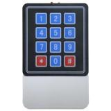 Кодовая клавиатура OKO-KL