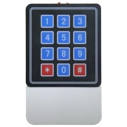 Описание товара Кодовая клавиатура OKO-KL