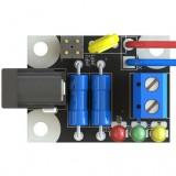 Блок заряда аккумулятора емкостью 1.3, 5, 7 АЧ