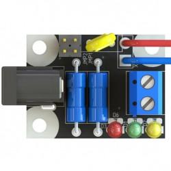Описание товара Блок заряда аккумулятора емкостью 1.3, 5, 7 АЧ