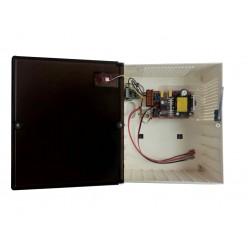Опис товару Блок безперебійного живлення FARADAY UPS-BOX 30 Simple