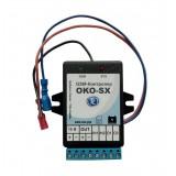 """GSM-сигналізація """"OKO-SX"""" в корпусі"""
