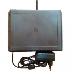 Описание товара GSM сигнализация ДОМ-2 R2 БАЗА