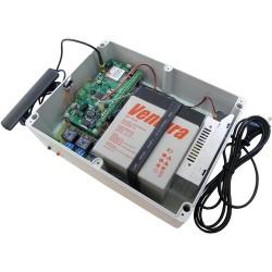 Опис товару GSM сигналізація ДОМ-3 БАЗА