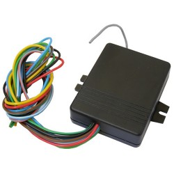 Опис товару GSM автосигналізація АВТО-8C