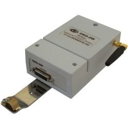 Опис товару GSM сигналізація OKO-2W
