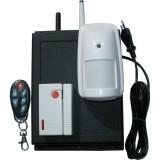 GSM сигналізація ДОМ