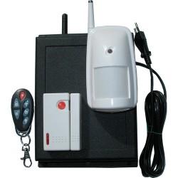Описание товара GSM сигнализация ДОМ