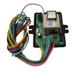 Опис товару GSM автосигналізація OKO-E+GPS