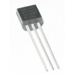 Опис товару Адресний цифровий датчик температури DS1820
