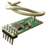 Приймач-передавач радіодатчиків і брелоків TRX-PRO