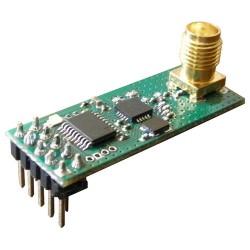 Описание товара Приемо-передатчик радиодатчиков и брелоков TRX-PRO-SMA
