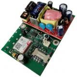 Сигнализация GSM-MSS