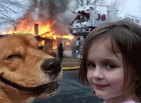 Як захиститися від пожежі